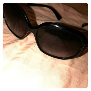 Marc by marc Jacobs round lens sunglasses